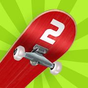 Загрузка Touchgrind Skate 2