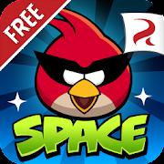 Загрузка Angry Birds Space