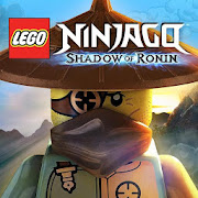 Загрузка LEGO Ninjago: Тень Ронина