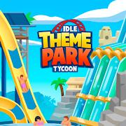 Загрузка Idle Theme Park Tycoon - Recreation Game