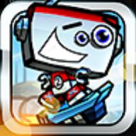 Загрузка Roboto