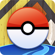 Загрузка Pokémon GO