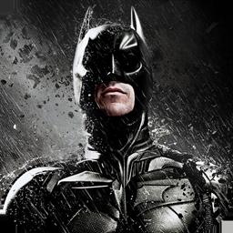 Загрузка The Dark Knight Rises