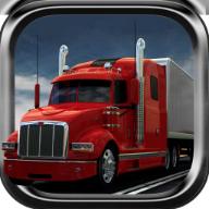 Загрузка Truck Simulator 3D