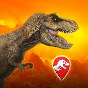 Загрузка Jurassic World Alive