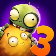 Загрузка Plants vs. Zombies 3