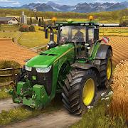 Загрузка Farming Simulator 20