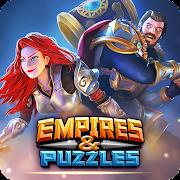 Загрузка Empires & Puzzles