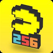 Загрузка PAC-MAN 256