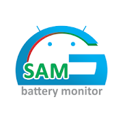 Загрузка GSam Battery Monitor