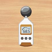 Загрузка Шумомер : Sound Meter