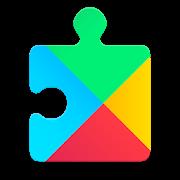 Загрузка Сервисы Google Play