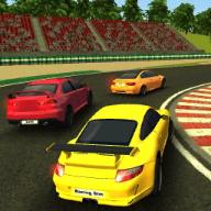 Загрузка Racing Simulator