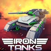 Загрузка Iron Tanks