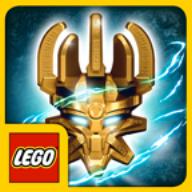 Загрузка LEGO BIONICLE