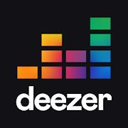 Загрузка Deezer