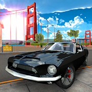 Загрузка Car Driving Simulator: SF