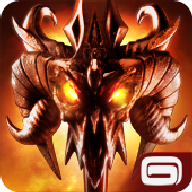 Загрузка Dungeon Hunter 4