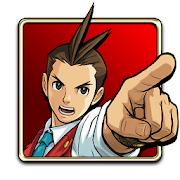 Загрузка Apollo Justice Ace Attorney