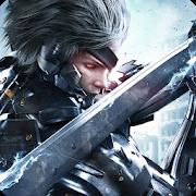 Загрузка Metal Gear Rising: Revengeance