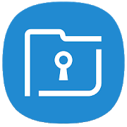 Загрузка Secure Folder