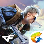 Загрузка CrossFire: Legends