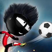 Загрузка Stickman Soccer 2018