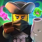 Загрузка LEGO Legacy: Heroes Unboxed