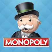Загрузка Monopoly - Board game classic about real-estate!