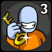 Загрузка One Level 3: Stickman Jailbreak