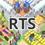 Загрузка RTS Siege Up!