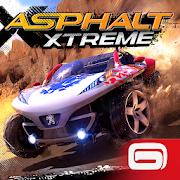 Загрузка Asphalt Xtreme