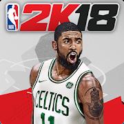 Загрузка NBA 2K18