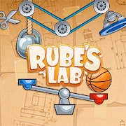 Загрузка Rubes Lab
