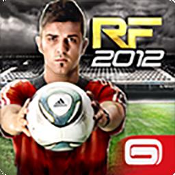 Загрузка Real Football 2012