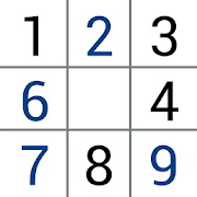 Загрузка Sudoku