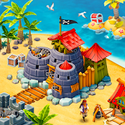 Загрузка Fantasy Island Sim