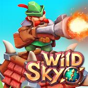 Загрузка Wild Sky TD