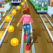 Загрузка Subway Princess Runner