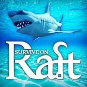 Загрузка Survival on Raft: Выживание на плоту