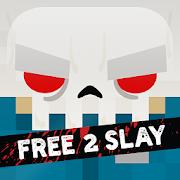 Загрузка Slayaway Camp: Free 2 Slay