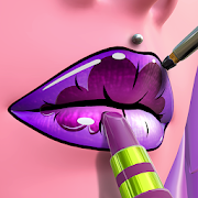 Загрузка Lip Art 3D