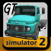 Загрузка Grand Truck Simulator 2