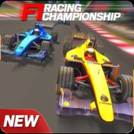 Загрузка Formula 1 Race Championship