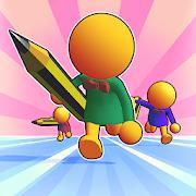 Загрузка Doodle Run
