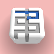 Загрузка Paint The Cube