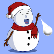Загрузка Angry snowman