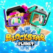 Загрузка BlockStarPlanet