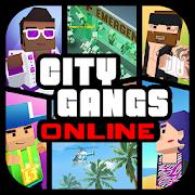 Загрузка City Gangs