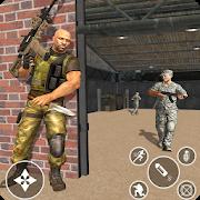 Загрузка Commando Adventure Shooting